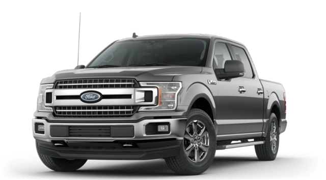 2019 Ford F-150 Truck SuperCrew Cab in Boone, IA